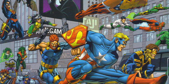 Best Comics to Read of All Time- Best Superhero Comics of All Time to Read This Year
